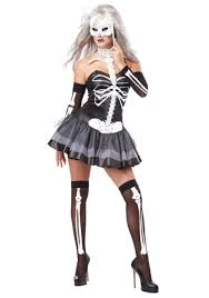 collection skeleton halloween costumes for adults pictures scary