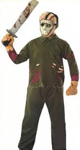 jason costume for costumes la casa de los trucos 305 858 5029 miami