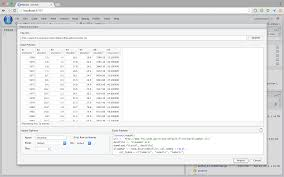 Convert Spreadsheet To Database Importing Data With Rstudio U2013 Rstudio Support