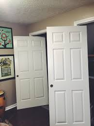 why you should paint your interior doors dark u2014 jessica rayome