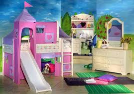 Beau Idée Couleur Chambre Fille Et Idee Deco Magnifique 2 Idées Pour Les Chambres D Enfants Intérieur Décor