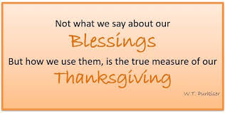 it s thanksgiving follow this 5 step path and just be grateful