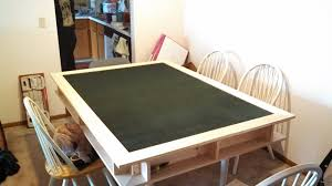 Game Table Plans Home Built Gaming Table Boardgamegeek Boardgamegeek
