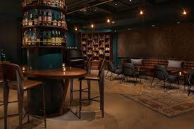 Venues In Los Angeles The 11 Best New Bars In Los Angeles Fall 2017