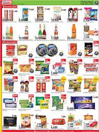 Minyak Goreng Tropical Di Alfamart katalog promosi alfamart terbaru periode 01 15 juli 2015 katalog