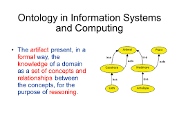 the supporting role of ontology in a simulation system for