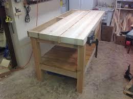 split top roubo bench by techteacher04 lumberjocks com