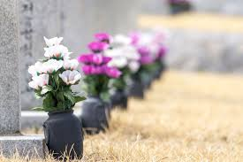 cemetery flowers how to pre plan your funeral everplans