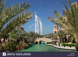 madinat jumeirah burj al arab stock photos u0026 madinat jumeirah burj