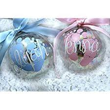Custom Baby Ornaments 128 Best Your Baby U0027s First Christmas Images On Pinterest Babies