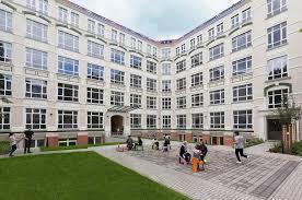 student housing inhabitat green design innovation