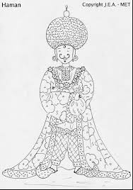 extraordinary queen esther coloring page with purim coloring pages