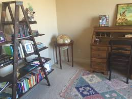 A Frame Bookshelf Plans Easy A Frame Ladder Bookshelf The Wife In Training