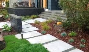 backyard walkway ideas innovative front yard patio and walkway ideas walkways to front yard