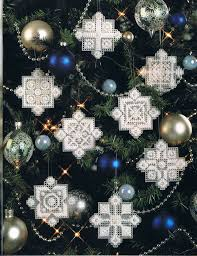 679 best plastic canvas ornaments images on
