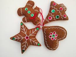 gingerbread sewing patterns images craft decoration ideas