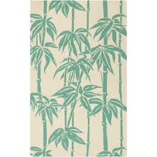 Palm Tree Bathroom Rugs by Hampton Bay Outdoor Rugs Rugs The Home Depot
