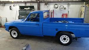 1974 ford courier pickup for sale in fresno ca 1 200