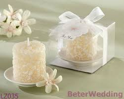 candles and favors 9 best candles images on candle wedding favors