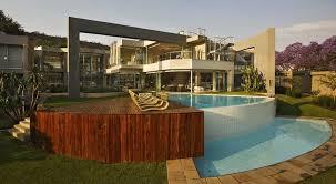 glass house johannesburg property south africa residence e