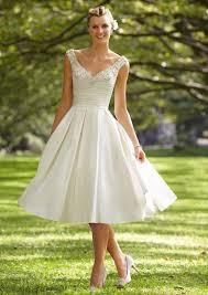 tea length wedding dresses obniiis com