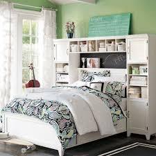 Young Girls Bedroom Sets Teenage Bedroom Sets Dark Brown Wooden Platform Bed Lovely