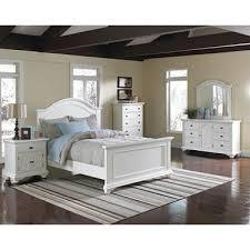 white bedroom set king addison white bedroom set choose size sam s club