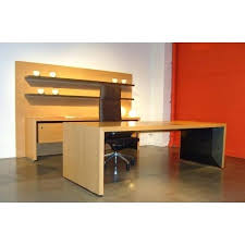 bureau en bois moderne bureau bois massif moderne cleanemailsfor me