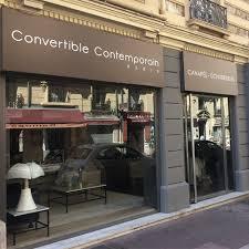 magasins de canapé canapé convertible magasins convertible de