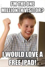 Internet Kid Meme - 1st day internet kid memes quickmeme