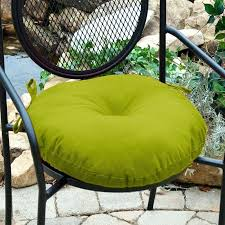 Outdoor Bistro Chair Cushions Square Bistro Chair Pads Lovable Nd Patio Cushions With Easy Chair