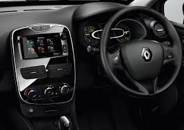 renault clio sport interior renault clio 1 2 edc 2015 review cars co za