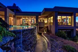 luxur lighting st george ut pool back view jpg