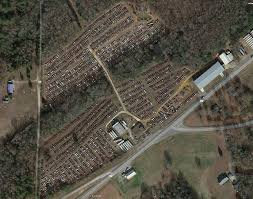 Alabama travel charger images 700 abandoned classic dodges mostly chargers in alabama jpeg
