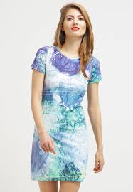 kooi knit novi sad women dresses kooi jersey dress blue sell