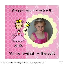 custom birthday invitations 579 best children s custom birthday invitations images on
