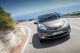 nissan leaf price used used nissan leafs aren u0027t retaining value as dealers had expected