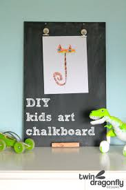 Chalkboard Home Decor by Home Decor Tutorial Archives Dragonfly Designs