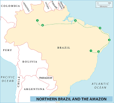 Lan Route Map by Your South America Itinerary 7 Ideas For Exploring The Continent
