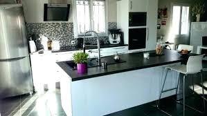 cuisine laqué blanc meuble cuisine blanc laque cuisine blanc laquac pas cher cuisine