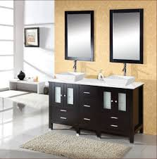 mid century modern bathroom vanity ideas bathroom remodel ideas
