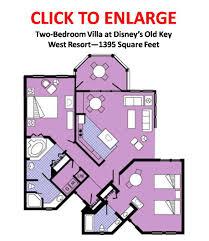 photo tour of a studio at disney u0027s polynesian villas and bungalows