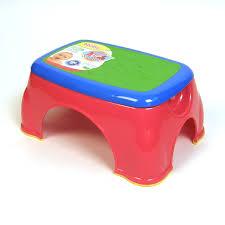 kids step stool by nuby red baby n toddler