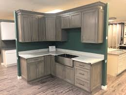 antique colored kitchen cabinets m28 antique gray a1 cabinets granite