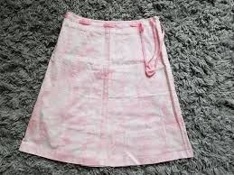 Shabby Chic Skirts by Details About J Crew A Line Skirt Pink White Floral Graphic