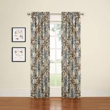 eclipse arbor blackout window curtain panel walmart com
