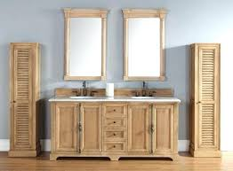 dark wood bathroom vanity set telecure me
