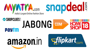 top 10 online shopping sites in india 2017 to buy order products
