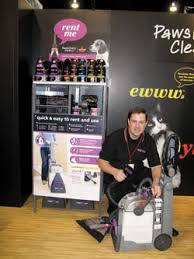 Bissell Rug Cleaner Rental Bissell Offers Carpet Cleaner Rentals Through Retailers Pet