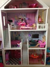 Barbie Home Decoration Barbie Dream House Pink Dollhouses Barbie Dream House Barbie